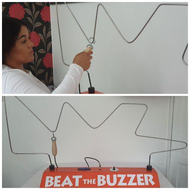 Beat the Buzzer