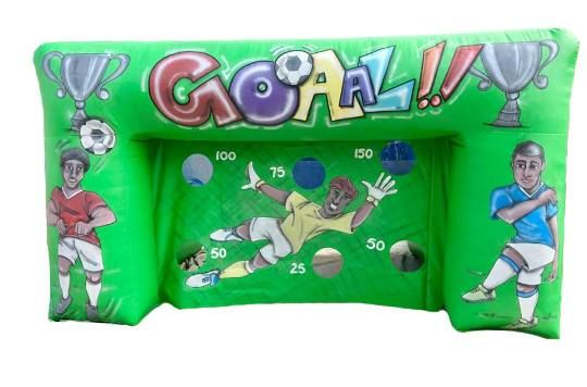 Inflatable Penalty Shootout